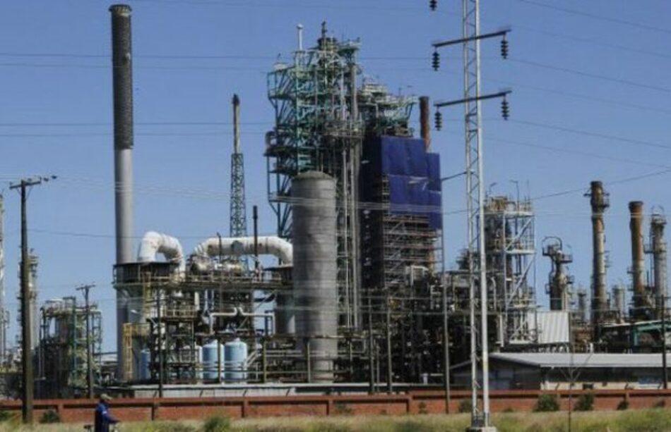 """Chile. Sindicato de ENAP: """"Hay una intención de quebrar la empresa para privatizarla"""""""