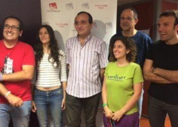 Izquierda Unida de Zaragoza Ciudad inicia su proceso de primarias