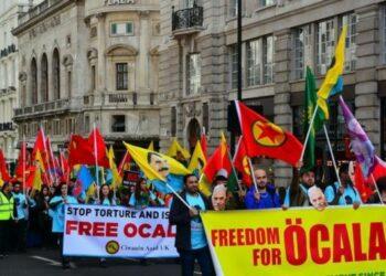 Llamamiento internacional por Öcalan y los presos políticos en Turquía