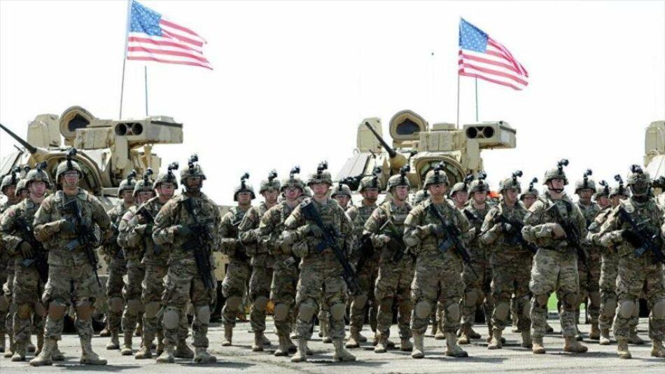 Informe: EEUU ha perdido superioridad militar ante Rusia y China