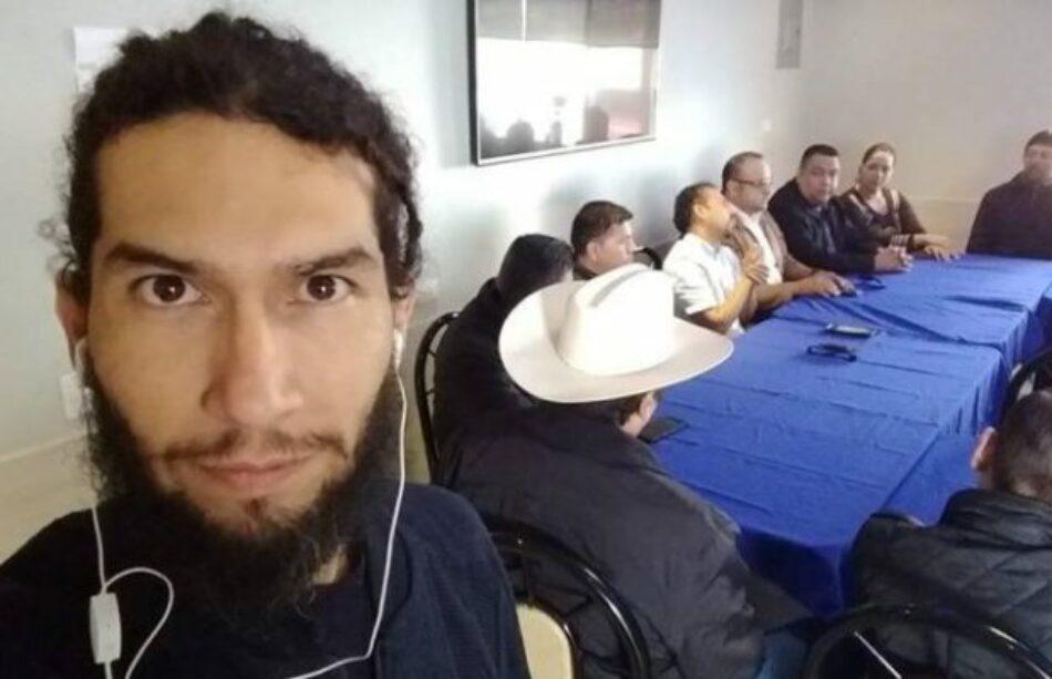 México. ONU-DH condena últimos asesinatos de activistas y comunicadores