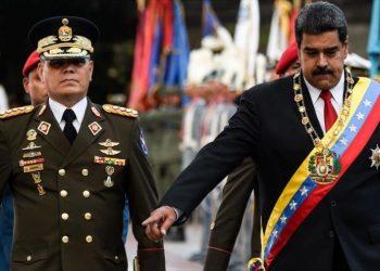 Fuerzas Armadas de Venezuela reiteran lealtad a Maduro