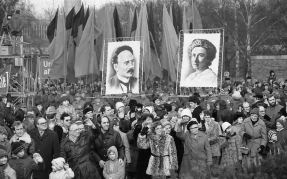 El asesinato de Rosa Luxemburgo y Carlos Liebknecht, contado por la bolchevique Elisabeta Yakovlevna Drabkina