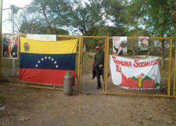 Venezuela: El Maizal sigue rescatando espacios