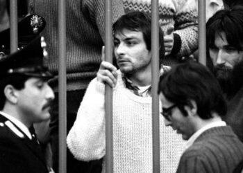 El gobierno brasileño planea la extradición a Italia del ex guerrillero Cesare Battisti