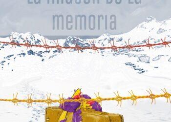 II edición de «La Imagen de la Memoria», del 7 al 20 de enero en Zaragoza