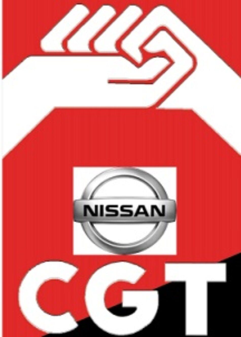 Los comites de Nissan reclaman cunplir los compromisos industriales