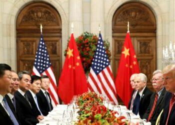 China: La guerra comercial con los Estados Unidos y Xi Jinping marcan el 2018 del gigante asiático