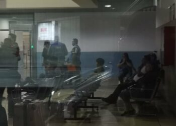 El gobierno de Guatemala prohíbe entrada al país de un funcionario de la Cicig