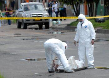 Ya van 4 líderes sociales colombianos asesinados en 2019