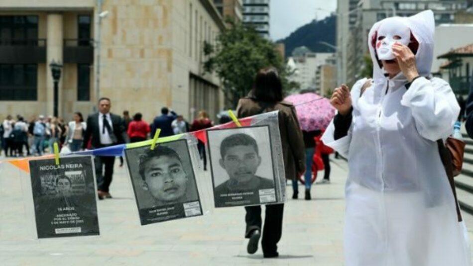 Asesinan a séptimo líder social en Colombia en 2019
