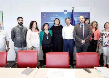 La CE le da la razón al BNG e inicia el procedimiento de infracción contra el Estado español por incumplir la normativa de seguridad ferroviaria