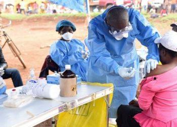 Aumenta a 627 los casos de ébola en la RD del Congo
