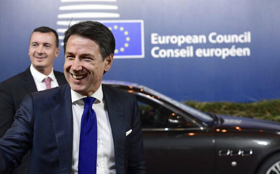 Italia se desmarca de la posición de la UE ante Venezuela