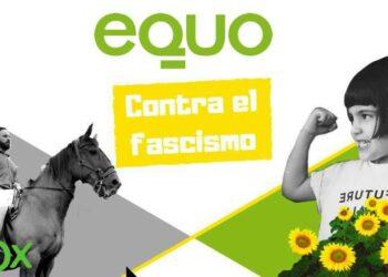 """EQUO tacha de """"bochornosas"""" las propuestas de VOX y considera inadmisible que se plantee su entrada en el próximo Gobierno andaluz"""