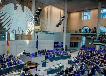 Alemania sufre mayor 'hackeo' de datos políticos de su historia