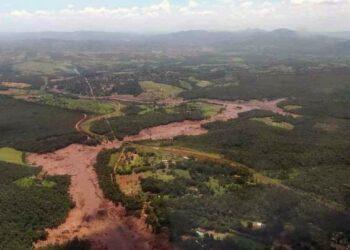 La multinacional Vale S.A. y el Estado brasileño, responsables de un nuevo desastre humano y ambiental en Brasil