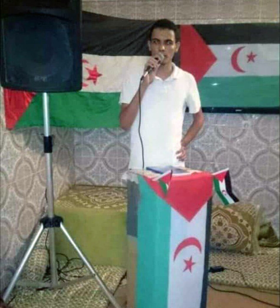 Marina Albiol denuncia ante la CE la deportación a Marruecos del joven saharaui Husein Bachir Brahim, pese a haber pedido asilo en España