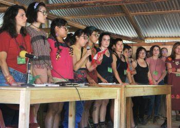 El EZLN celebra los 25 años del levantamiento armado declarando la guerra al olvido