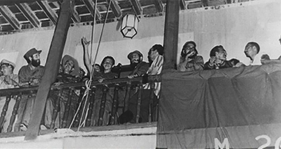 Y triunfó la Revolución… ¿Cómo lo contó la prensa?