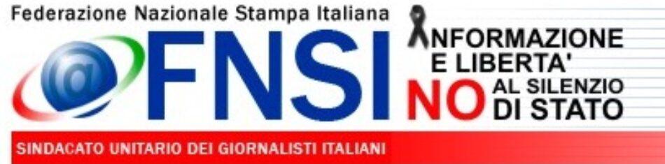 La Federación Nacional de Prensa Italiana (FNSI), ante el resurgimiento del neofascismo, recuerda a la ciudadanía que «lo que sucedió puede volver a suceder»