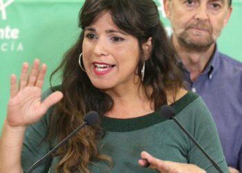 Adelante Andalucía critica la complicidad con los asesinatos machistas de los socios preferentes de Ciudadanos y PP en Andalucía