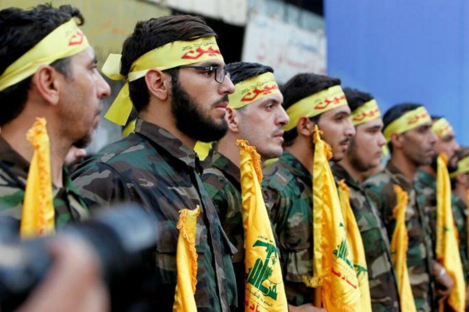"""Habla el líder de Hezbolah, Hassan Nasralá: """"Sí, hay túneles, Sí, tenemos misiles de alta precisión, y Sí, responderemos a un ataque israelí contra el Líbano"""""""