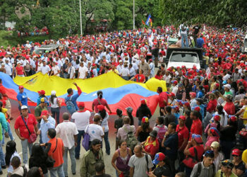 Colombia y Venezuela. La encrucijada