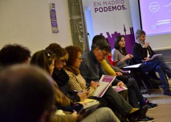"""Julio Rodríguez: """"La elaboración del programa es un contrato con la gente"""""""