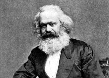 Razones para seguir leyendo a Marx