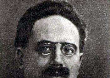 La justicia contra Karl Liebknecht en 1907