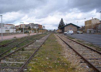Compromís critica el modelo ferroviario del Gobierno Central y lamenta las últimas respuestas sobre el tren de la plata