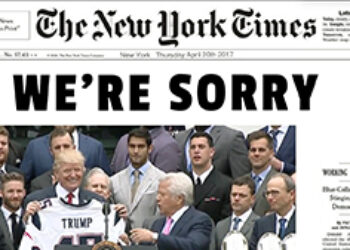 "¿Pluralismo sobre Cuba o estrategia encubierta de ""The New York Times""?"