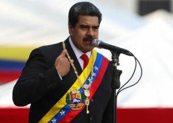 Los medios vuelven a defender el golpismo en Venezuela
