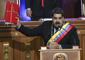 ¿Ilegítimo por qué? Desmontando las mentiras sobre Nicolás Maduro con 10 verdades