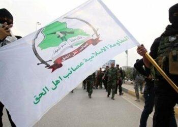 La resistencia iraquí amenaza con atacar a las tropas estadounidenses si no se retiran de Iraq