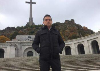 Compromís pide al Gobierno anular el Decreto Ley del 1957 que permite a los benedictinos gestionar el Valle de los Caídos