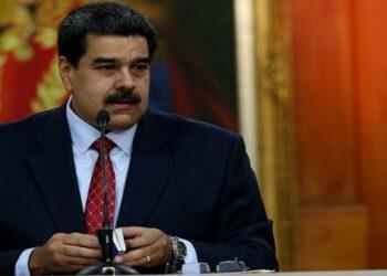 Pdte. Nicolás Maduro aseguró que EE.UU. busca apoderarse del petróleo venezolano