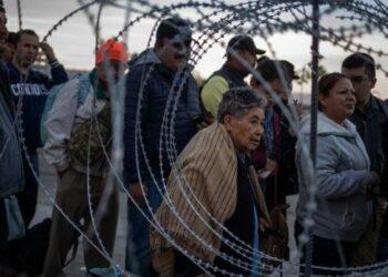 OIM: Más de 4.000 migrantes murieron o desaparecieron en 2018