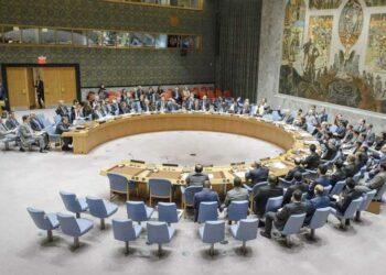 Consejo de Seguridad debate sobre impacto de eventos climáticos