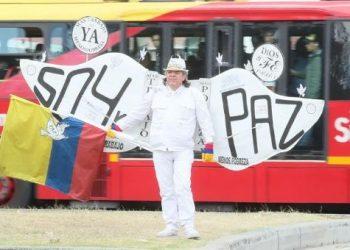 Exigen a Iván Duque avanzar en acuerdos de paz para Colombia