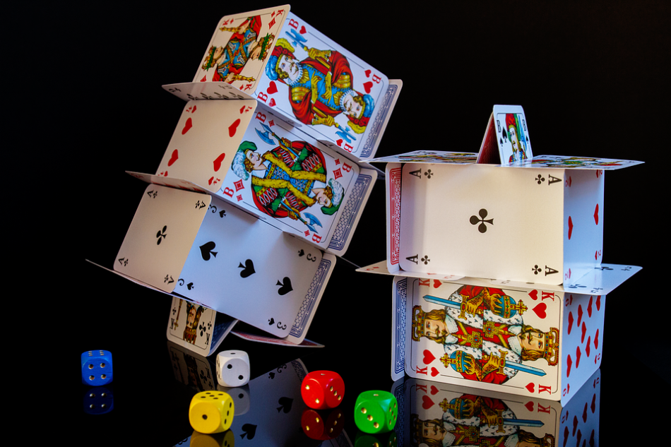 Los mercados de juegos de azar más grandes del mundo