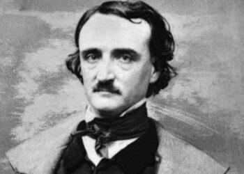 210 años de Edgar Allan Poe, el maestro del género del terror
