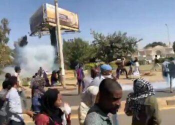 Al menos 24 muertos en protestas en Sudán
