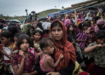 ¿Qué significó el 2018 para la minoría Rohingya?