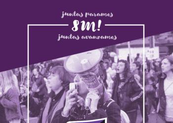 CNT convocará huelga general feminista de 24 horas el 8 de marzo