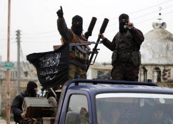 Terroristas se enfrentan entre sí en provincia siria de Alepo