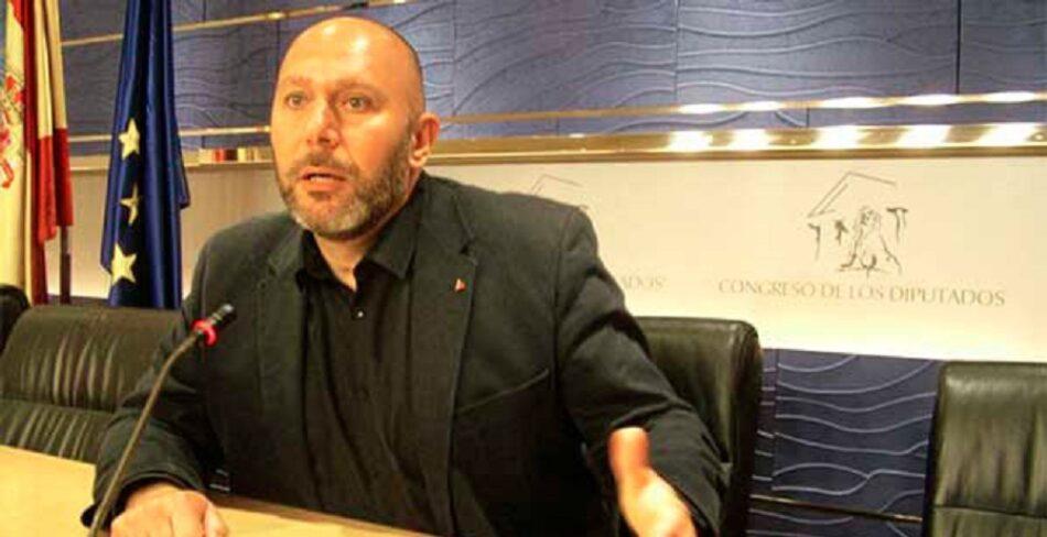 Sixto reclama que el director de la Policía comparezca tras la sentencia que invalida un curso 'online' de la URJC para mandos policiales