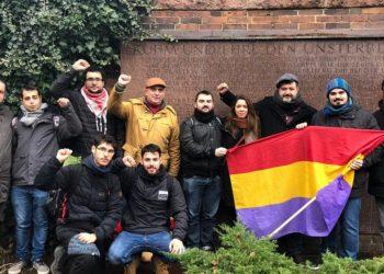 IU se suma a las conmemoraciones por el centenario del asesinato de Rosa Luxemburg y Karl Liebknecht en Berlín