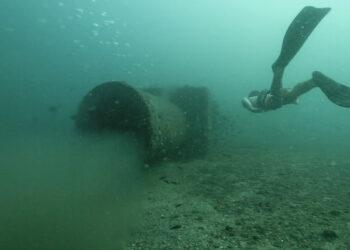 Greenpeace denuncia contaminación por vertidos de aguas residuales al mar en todas las provincias costeras